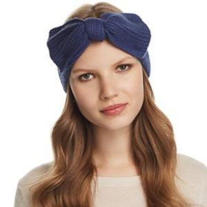 🆕 kate spade new york solid bow headband